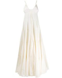 La robe Manosque long dress