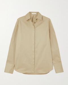 oversized sleeveless sweatshirt