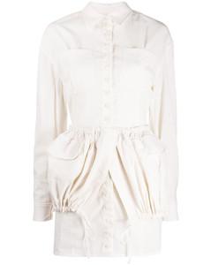 La robe Cueillette dress