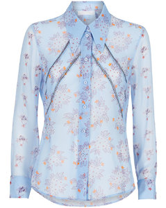 4 MONCLER SIMONE ROCHA中长连衣裙