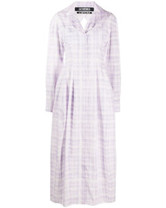 La Robe Valensole dress
