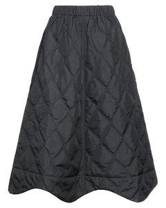 Doreen Puff Sleeve Midi Dress