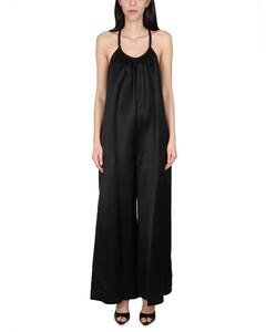 Wool Knit Midi Dress