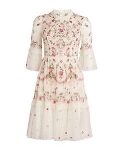 Butterfly Meadow Mini Dress
