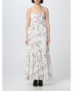 黑色Coripe连衣裙