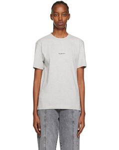 Printed Linen-Cotton Maxi Dress
