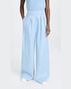 Mix Viscose Dress In Red