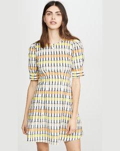Aurelia连衣裙