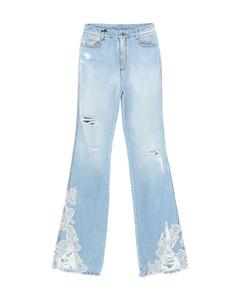 皮革铅笔裙