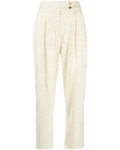 晶饰镶嵌短款西装夹克式连衣裙