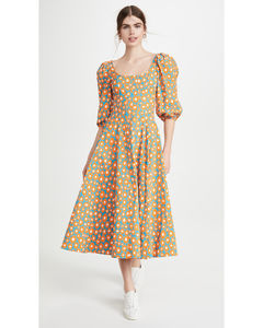 Swells连衣裙
