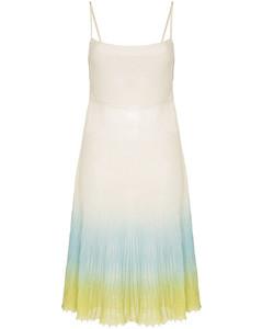 La robe Helado ombréeffect dress