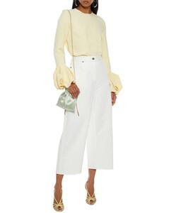 Multicolor Patchwork Dress