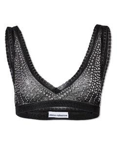 La Chemise Cueillette printed poplin shirt