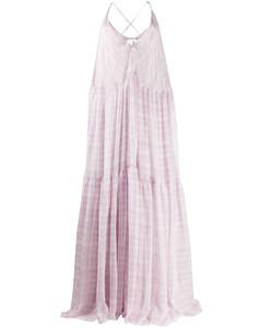 La robe Mistral长款连衣裙