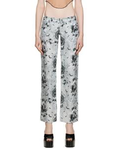 迷你侧口袋功能性半身裙