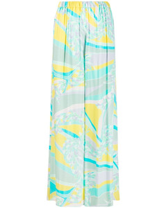 Blush satin and point d'esprit mini dress