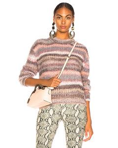 STRIPED毛衣