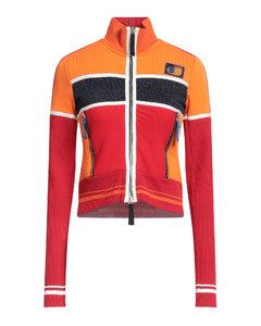 Lace Hem Mini Skirt