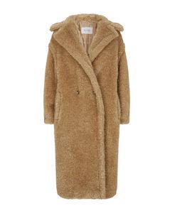 Sparkling Teddy Coat