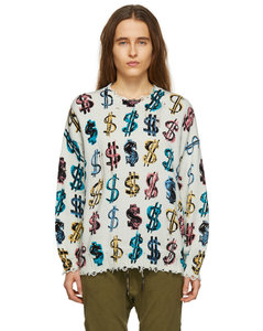 Tiger sweatshirt dress