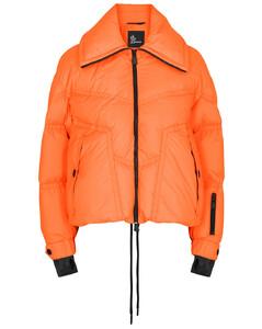 【王智同款】纯棉混纺塔夫绸长半身裙