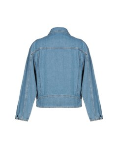 Denim jackets