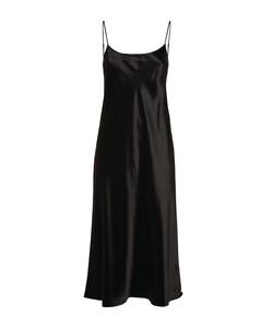 Strappy Slip Midi Dress