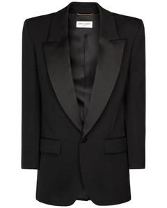 Crossover-Detail Pleated Midi Dress