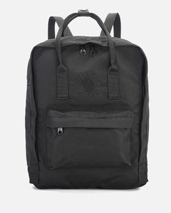Re-Kanken Backpack - Black