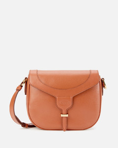 Women's Joy Cross Body Bag - Tan