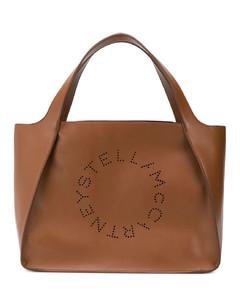 Stella Logo手提包