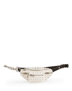 Mini Studded Attica Belt Bag