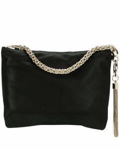 Callie山羊皮手提包