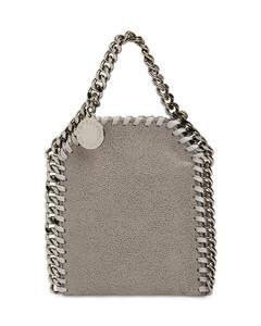 Micro Falabella Tote Shoulder Bag