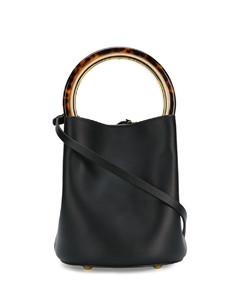 Pannier迷你手提包