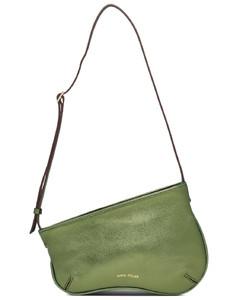 Leather XS Johnny Cross-Body Bag