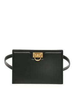Belt Bags Salvatore Ferragamo for Women Nero