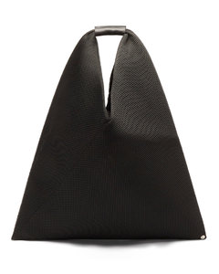 Leather Studded Pegaso Saddle Bag