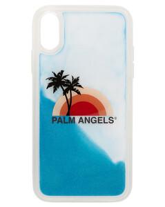 蓝色&多色Sunset iPhone 11 Pro手机壳