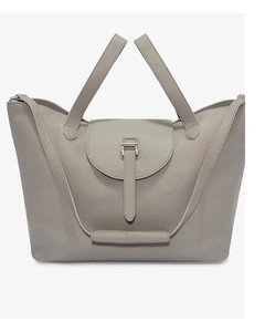 Thela Tote Bag Taupe