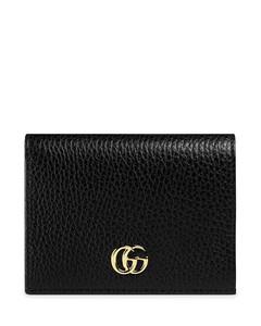 GG纹理翻盖卡夹