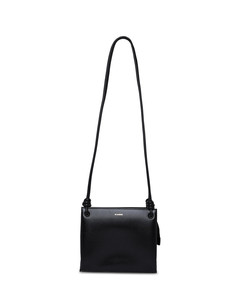 Women's Baguette Shoulder Bag - Toffee/Tan Croc
