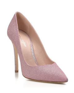 Women's Paxton Suede Mid Slip On Trainers - Black