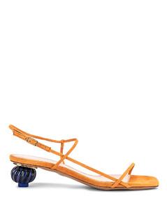 LES SANDALES凉鞋