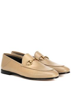 Jordaan皮革乐福鞋