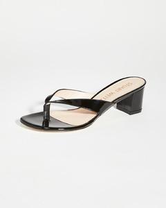 Brigida 50mm凉鞋