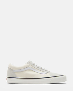 Old Skool 36 DX Anaheim Factory Sneakers in Off-White