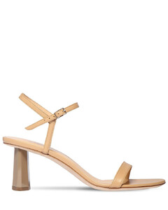 55mm Magnolia Leather Sandals