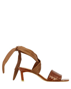 Heeled sandals women